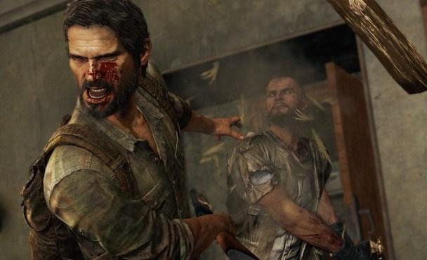 Sony muestra el gameplay de Last of Us, el juego más impactante para PS3 - Last-of-us-e3