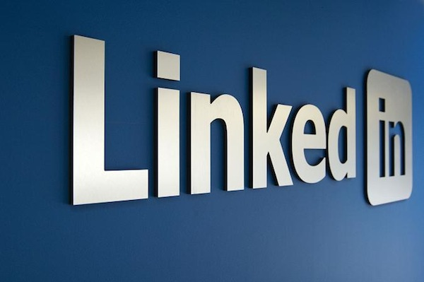 LinkedIn confirma hackeo a mas de 6 millones de contraseñas - LinkedInLogo