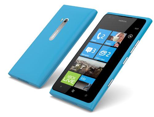 Nokia Lumia 900 y 610 llegarán a México pronto - Lumia_900