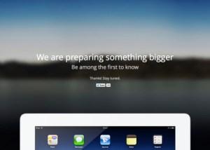 Sparrow llegará al iPad próximamente