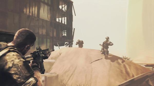 2K Games presenta tráiler de lanzamiento de Spec Ops: The Line - Spec-Ops-The-Line