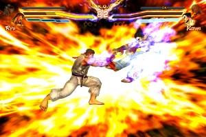 Street Fighter X Tekken para iOS es anunciado por Capcom