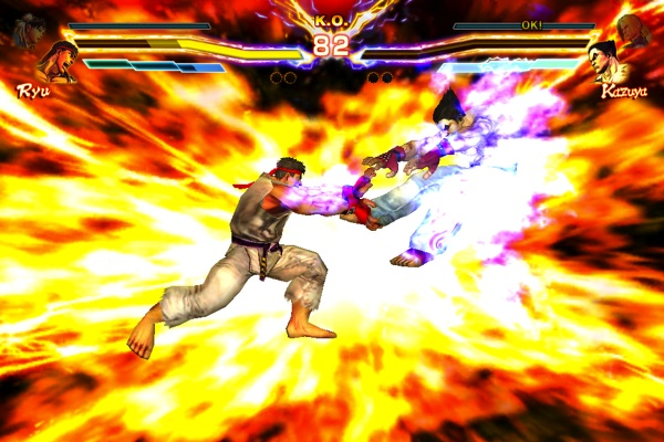 Street fighter x tekken ios Street Fighter X Tekken para iOS es anunciado por Capcom