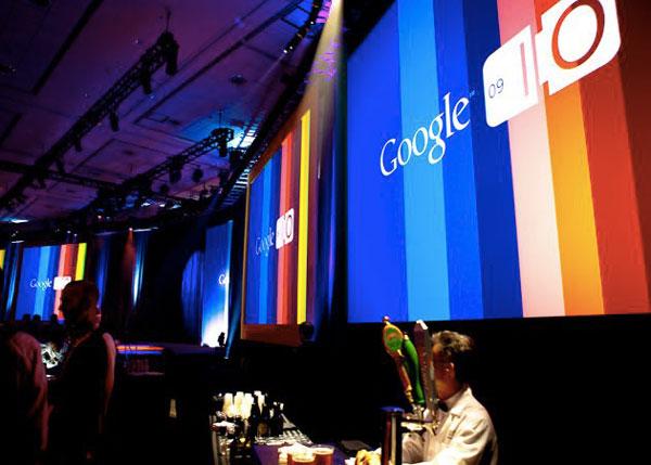 google io 2012 Ver la conferencia de Google I/O 2012 en vivo
