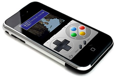 Grandes juegos adictivos para iPhone y iPod Touch [II] - iphone-games