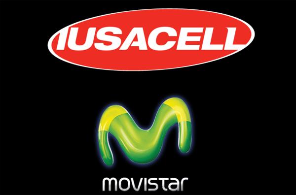 Movistar y Iusacell firman acuerdo y compartirán infraestructura - iusacell-movistar-alianza