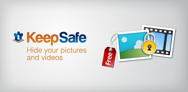 keepsafe Oculta fotos y videos de tu Android con KeepSafe