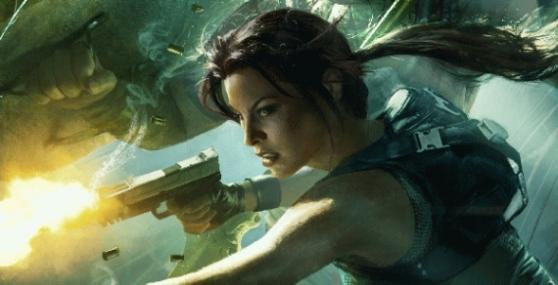 Juego de Lara Croft and The Guardian of Light estará disponible para Google Chrome en otoño - lara-croft-and-the-guardian-of-light