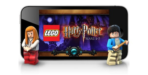 lego harry potter years 5 7 ios app download Buenas Apps para iPhone en Descuento Junio 22