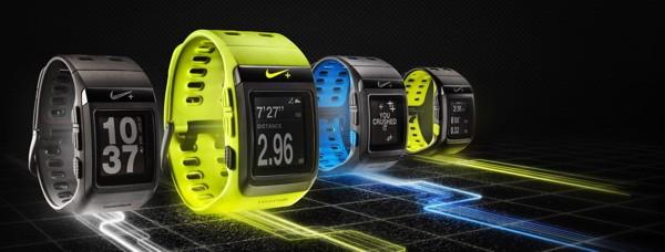 plus Nike actualiza sus Nike+ Sportswatch y ahora son compatibles con Fuelband