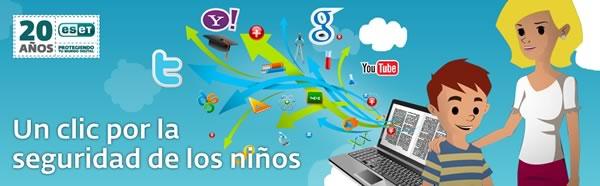 ¿Cómo proteger a nuestros hijos en Internet?, Seminario gratuito online - protejer-hijos-internet