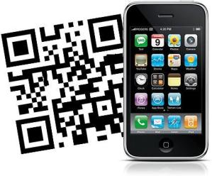 Apps para escanear códigos QR desde tu iPhone/ iPod