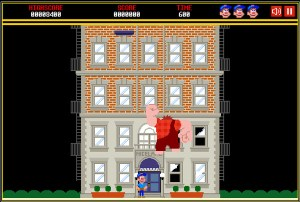 El juego de Ralph el Demoledor existe y puedes jugarlo en linea