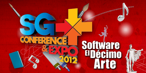 Software Guru Conference & Expo 2012 - sg-conference-expo-2012