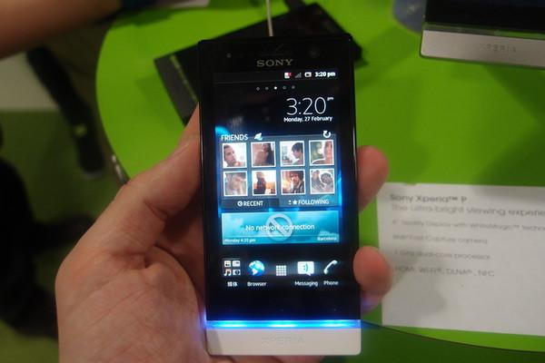 Habilita las notificaciones luminosas de tu Sony Xperia S, U y P - sony-xperia-u