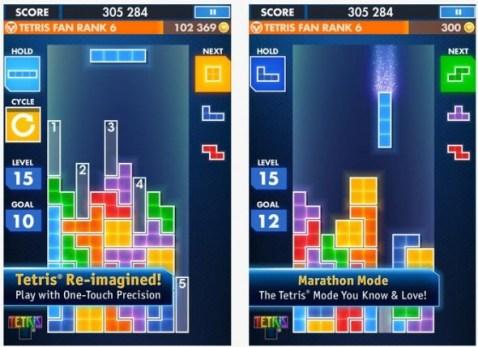 Conoce Peek of the week de Starbucks - tetris-ios-590x429