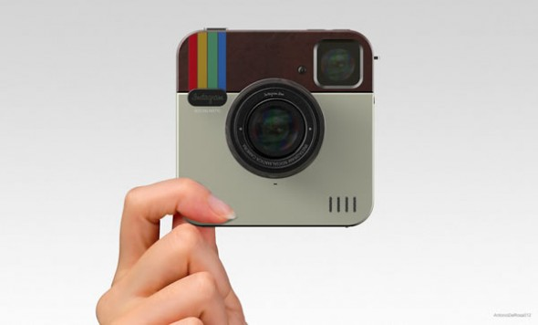 El servicio de Instagram se ve afectado trás tormentas eléctricas