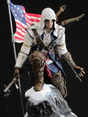 Assassin's Creed III Edición Limitada es presentada por Ubisoft - 32