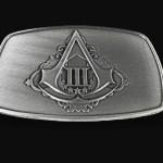 Assassin's Creed III Edición Limitada es presentada por Ubisoft - 51