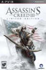 Assassin's Creed III Edición Limitada es presentada por Ubisoft - 71