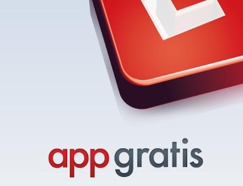 Apps gratis en la App Store descubrelas con AppGratis - AppGratis