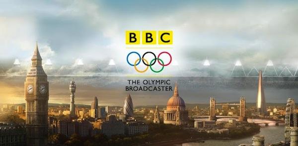 Ver los Juegos Olímpicos 2012 en vivo desde tu móvil con BBC Olympics - BBC-Olympics-app