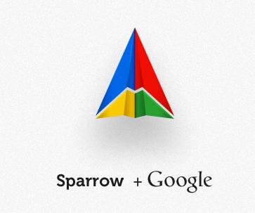 Captura de pantalla 2012 07 20 a las 11.07.46 Sparrow es adquirida sorpresivamente por Google