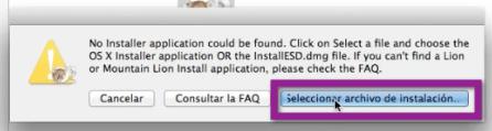 Captura de pantalla 2012 07 26 a las 10.08.09 Como hacer un respaldo del instalador de Mountain Lion en un USB