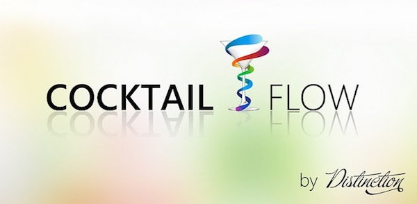 Preparar bebidas y Cocktails con Cocktail Flow - Cocktail-flow