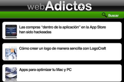 IMG 2557 Sleipnir, otra alternativa de navegador para tu móvil