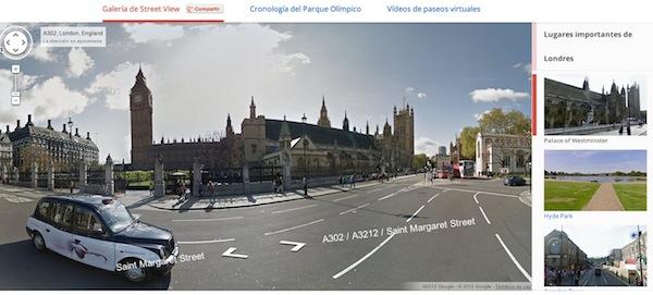 Juegos Olimpicos londres 2012 en directo google 4 Sigue en directo los Juegos Olímpicos Londres 2012 desde Google
