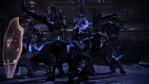 Tráiler de lanzamiento de Mass Effect 3: Earth DLC