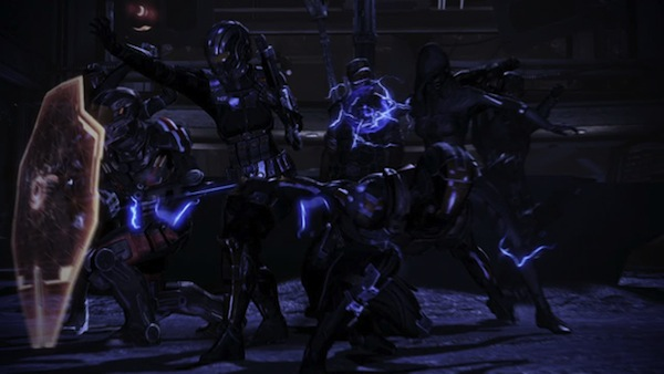 Tráiler de lanzamiento de Mass Effect 3: Earth DLC - Mass-Effec-3-Earth-DLC
