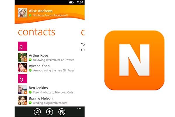 Nimbuzz lanza su aplicación para Windows Phone - Nimbuzz-windows-phone