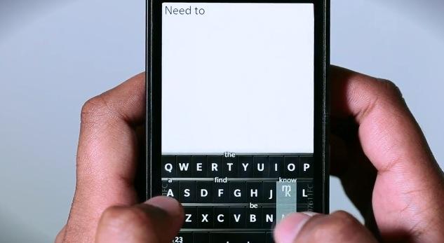 RIM adquiere una patente de texto predictivo para su esperado BlackBerry 10 - RIM-teclado-texto-predictivo-bb-10