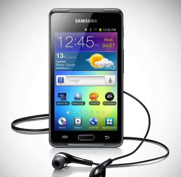Samsung Galaxy Player 4.2 es presentado en México - Samsung-Galaxy-Player-4.2