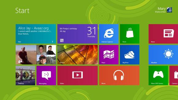 Windows 8 llegará en Octubre, Microsoft lo ha confirmado