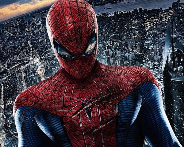 The Amazing Spider-Man, el regreso de uno de los superhéroes más queridos - The-Amazing-Spider-man