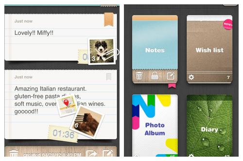 3 grandes Apps para tomar notas desde tu iPhone o Android - Untitled-2