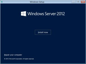 RC de Windows Servers 2012 Essentials está disponible para descarga