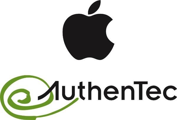 Apple adquiere AuthenTec, una empresa de seguridad por $356 millones de dólares - apple_authentec