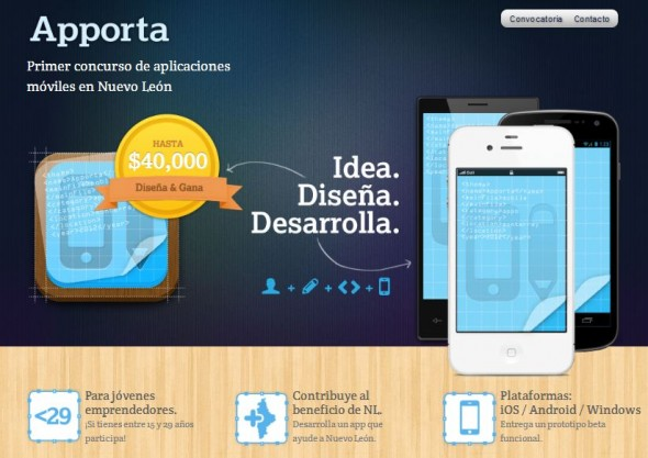 apporta 590x417 Apporta, ¿cómo mejorarías Nuevo León con una apliación móvil?