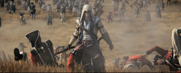 Assassin's Creed III: Rise, espectacular tráiler - assassins-creed-3-rise