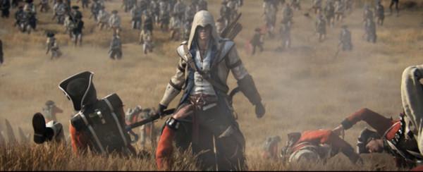 Assassin's Creed III: Rise, espectacular tráiler - assassins-creed-3-rise
