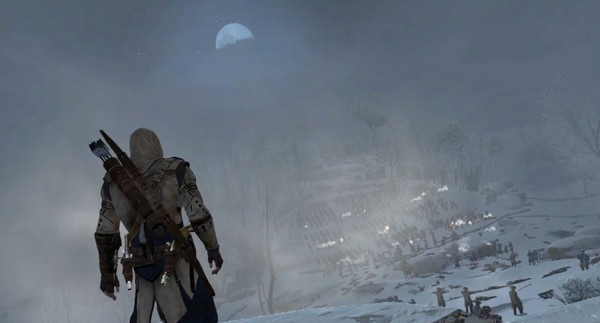 "Assassin's Creed III nos muestra su ""Independence Trailer"" - assassins-creed-3"