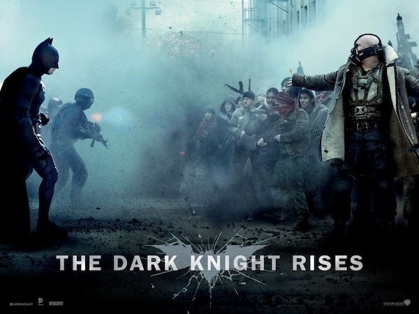 Batman: The Dark Knight Rises, la conclusión de una épica trilogía [Reseña]