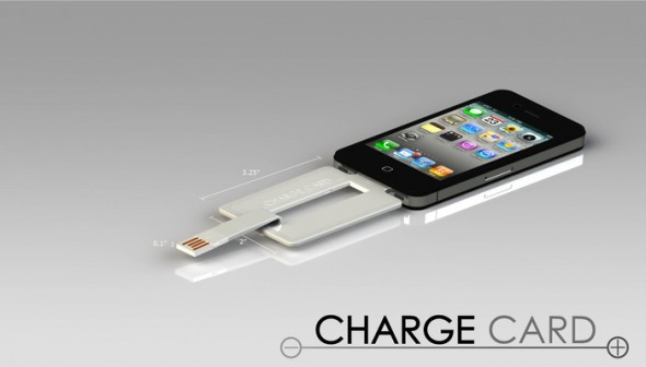 charge card 590x336 Carga y sincroniza tu smartphone con una tarjeta