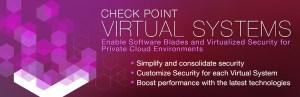 Check Point resalta el poder de la virtualización para simplificar la seguridad en las nubes privadas