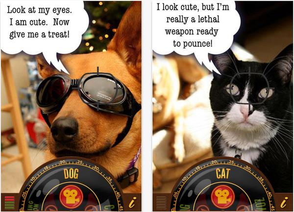 crosstunner Apps para el cuidado de tu mascota