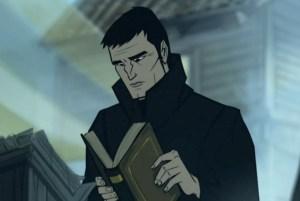 Yahoo! estrenará `Electric City´, la nueva serie animada de Tom Hanks el 17 de julio